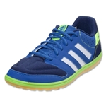 adidas Freefootball Janeirinha Sala (Blue Beauty/Running White/Night Blue)