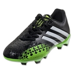 adidas Predator Absolado LZ TRX FG Junior (Black/Running White)