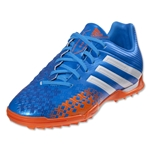adidas P Absolado LZ TRX TF Juniors (Pride Blue/Running White)