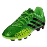 adidas Predito LZ TRX FG Junior (Ray Green/Black)