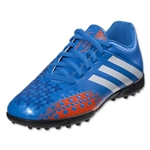 adidas Predito LZ TRX TF Juniors (Pride Blue/Running White)