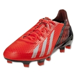 adidas F50 adizero TRX FG Junior (Infrared/Running White/Black)