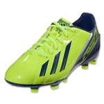 adidas F10 TRX FG Juniors (Electricity/Hero Ink)