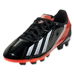 adidas F5 TRX FG Juniors (Black/Running White)