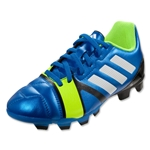adidas Nitrocharge 3.0 TRX FG Junior (Blue Beauty/Running White)