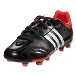 adidas 11Nova TRX FG Junior (Black/Running White/Infrared)