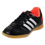 adidas FreeFootball SuperSala Junior (Black/Running White/Infrared)