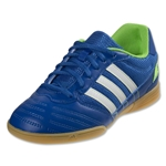 adidas FreeFootball SuperSala Junior (Blue Beauty/Running White/Electricity)