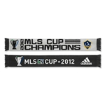MLS 2012 Cup Winner Scarf