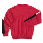 Joma Linea Soccer Fleece (Red)