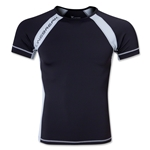Linebreak Performance Compression T-Shirt (Black)