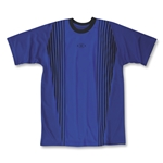 Xara Women's Reading Soccer Jersey (Roy/Blk)
