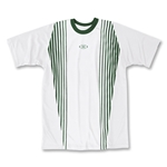 Xara Women's Reading Soccer Jersey (Wh/Dgr)