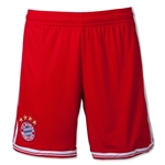 Bayern Munich 13/14 Home Soccer Short