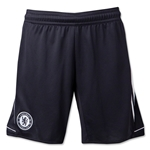 Chelsea 13/14 Third Soccer Short