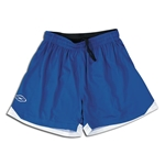 Xara Women's Tour Soccer Shorts (Roy/Wht)