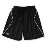 Xara Burnley Soccer Shorts (Black)