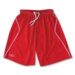 Xara Burnley Soccer Shorts (Red)