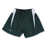 Xara Women's Challenge Soccer Shorts (Dark Green)