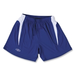 Xara Women's Challenge Soccer Shorts (Royal)