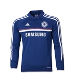Chelsea Youth Predator Training Top