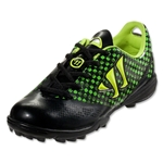 Warrior Gambler Combat Junior TF (Black)