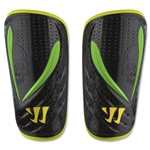 Warrior Gambler Pro Shinguard