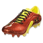 Under Armour Spine Blur FG (Vivid/Sun Bleached/Black)