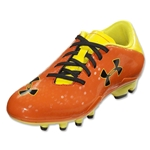 Under Armour Blur Flash Junior (Vivid/Sun Bleached/Black)