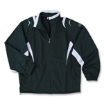 Xara Europa Soccer Jacket (Dark Green)