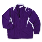Xara Europa Soccer Jacket (Purple)