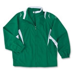 Xara Europa Soccer Jacket (Royal)