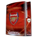 Arsenal FC PS3 Skin
