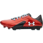 Under Armour Spine Blur FG (Red/Black/Pirate Blue)