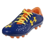 Under Armour Blur III HG Junior (Caspian/Vivid/Sunbleached)