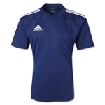 adidas Three Stripe I3 Rugby Jersey (Navy)