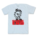 Highbury Clock End T-Shirt (White)