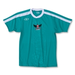 Japan International II Soccer Jersey