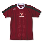 Portugal International II Soccer Jersey