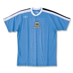 Argentina International II Soccer Jersey