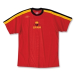 Spain International II Soccer Jersey