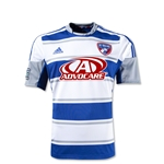 FC Dallas 2013 Youth Secondary Soccer Jersey