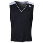 Under Armour Team Practice Jersey (Blk/Wht)