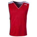 Under Armour Team Practice Jersey (Sc/Wh)