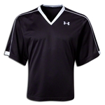 Under Armour Zagger Lacrosse Jersey (Blk/Wht)