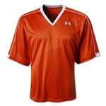 Under Armour Zagger Lacrosse Jersey (Org/Wht)