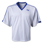 Under Armour Zagger Lacrosse Jersey (Wh/Ro)