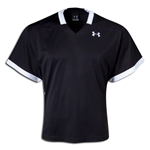 Under Armour Cooker Lacrosse Jersey (Blk/Wht)