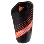adidas F50 Pro Lite Shinguard (Black/Infrared)