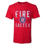 Chicago Fire Originals Conference T-Shirt